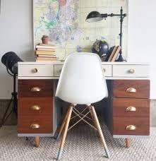 Desk Dresser Combination Furniture Design Ideas Featuring Gel Stains General Finishes