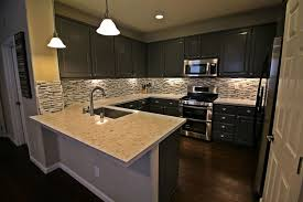 Kitchen Peninsula Cabinets 57 Beautiful Small Kitchen Ideas Pictures Designing Idea