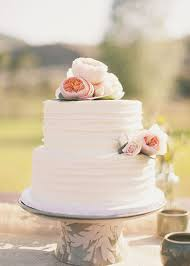 tiered wedding cakes 12 plain two layer wedding cakes photo simple two tier wedding
