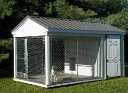 dog kennels waterloo structures
