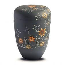 bio urn floral bio urn cremation urn an eco friendly alternative