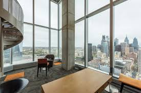 Student Apartments for Rent in Pennsylvania  Evo at Cira Centre South