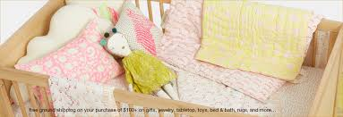children and baby bedding for nyc apartments at abc home