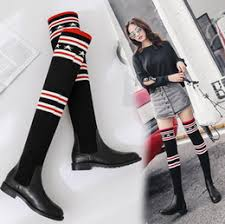 womens knee high boots nz wool winter high heel boots nz buy wool winter high heel