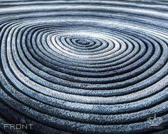by michaela schleypen floor to heaven front on texture