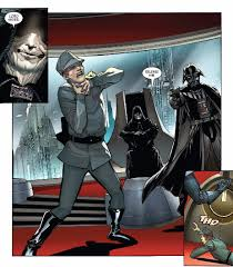 darth vader force choke tyranny destroys expertise in darth vader 8 retcon punch