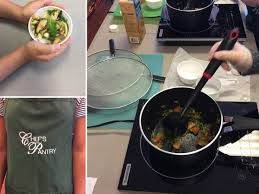 pantry chef cookware jun 11 kids cooking class loganville grayson ga patch