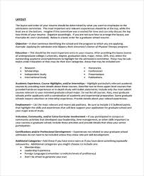 Relevant Skills On Resume 25 Resume Formats In Pdf Free U0026 Premium Templates