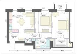 nab floor plan buy 3to the apartment kosmodamianskaya nab 32 34 move in ready