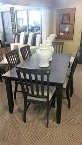 dresbar dining room table love the look of this chair slipcovers and 2 different style