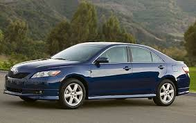 used 2009 toyota camry for sale pricing features edmunds