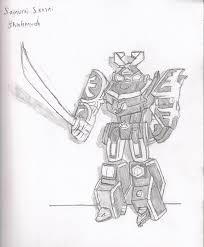 draw power rangers samurai kabar bola terbaru vroh