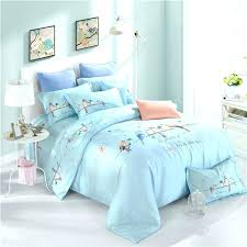 College Dorm Bedding Sets Student Duvet Covers Medium Image For Cute Birds Cool Summer Soft