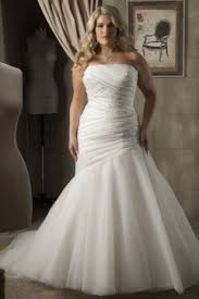 plus size wedding dresses uk cheap strapless plus size wedding dresses online sale vividress