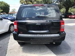 2010 jeep patriot sport 4dr suv in clearwater fl dynamic motors