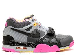 Nike Racing air trainer 3 prm qs bo knows racing nike 682933 001