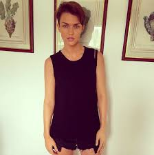 110 best ruby rose images on pinterest ruby rose ruby rose