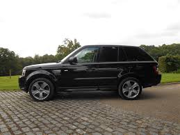 used 2012 land rover range rover sport sdv6 hse luxury for sale in