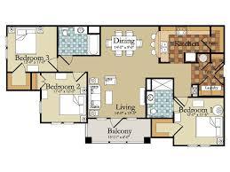 apartment plan bedroom apartments in moderne plans duplex floor