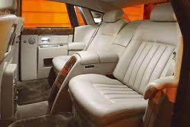 rolls royce ghost rear interior 2007 rolls royce phantom vin sca1s68557ux08630 autodetective com