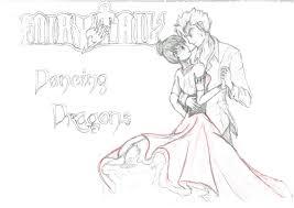 fairy tail laxus trace dancing dragons zodiac zea deviantart