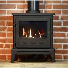 firefox 8 gas stove