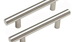 how to measure cabinet pulls stainless kitchen cabinet hardware store