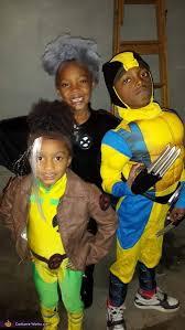 Men Rogue Halloween Costume Men Family Costume Photo 3 5