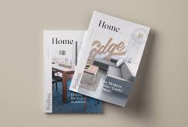 a complete home resource offering design services and furnishing