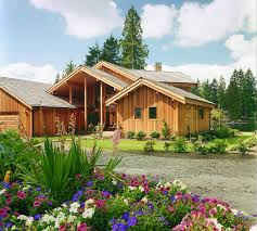 cottage homes pictures post and beam building system defined pan abode cedar homes