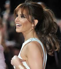 20 brunette hairstyles