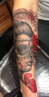 tattooist daniel brandt electric expressions tattoo studio