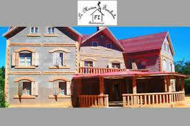 chambre d hote familiale la maison familiale fi chambres d hôtes tananarive antananarivo