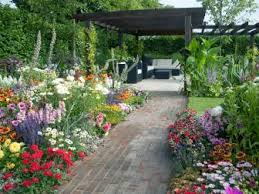 landscape design ideas diy