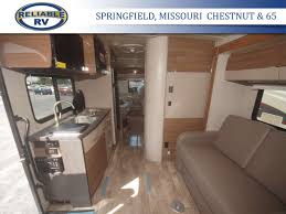 2018 winnebago navion 24v r30618 reliable rv in springfield mo