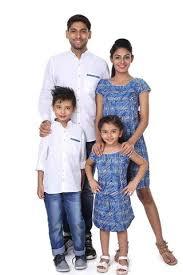 family dresses bonorganik in