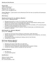 Warehouse Job Resume Skills by Warehouse Job Description Warehouse Worker Job Description