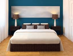Select Bedroom Wall Color And Make A Modern Feel Interior Design - Bedroom wall colors