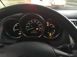 how to reset kia abs light rx400h error c1203 vsc abs lights on after replacing battery