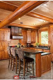 20 best cabin kitchens images on pinterest dream kitchens log 20 best cabin kitchens images on pinterest dream kitchens log home kitchens and rustic kitchens