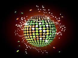 disco light disco light vector graphics freevector