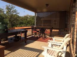 contemporary porch with fence u0026 wrap around porch in san antonio