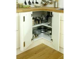 armoire en coin cuisine meuble en coin cuisine meuble de cuisine bas rangement en coin