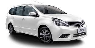 nissan almera harga kereta di nissan malaysia grand livina overview