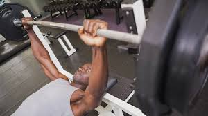 What Do Bench Presses Work Out Chest Training Lift Heavy For More Muscle Muscle U0026 Fitness