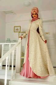 gaun muslim model gaun muslim modern 2016 2017 info kebaya modern