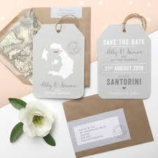 save the date luggage tags location wedding abroad save the date luggage tag by ditsy chic