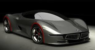 the best bmw car future transportation
