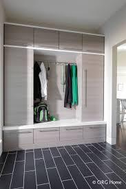 Mudroom Storage by Los Angeles Mud Room Cabinets Lux Garage U0026 Closet