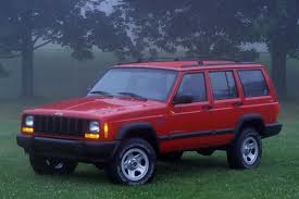 jeep vehicles list popular mechanics compiles list of 1980s and 1990s dreams cars